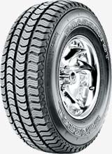 285/45R19 - Grabber UHP - 111W