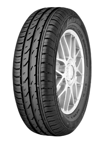 185/60R15 - ContiPremiumContact 2 - 84H