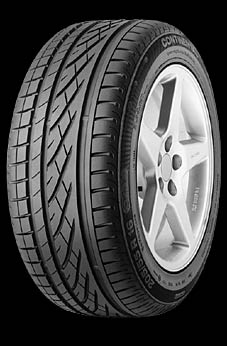 185/55R15 - ContiPremiumContact - 82T