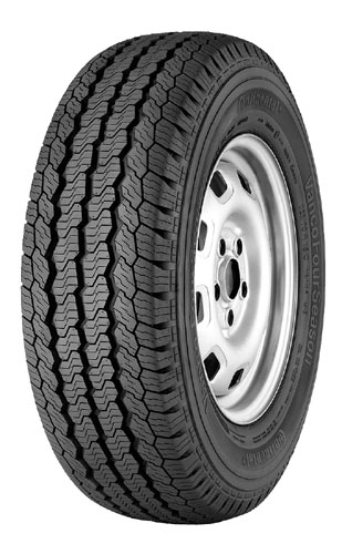 225/75R16C - Vanco Four Season - 121/120R C