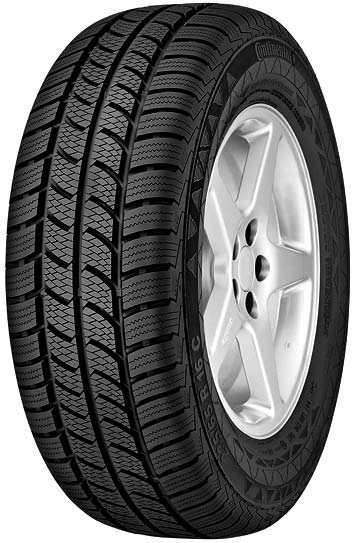 225/70R15C - Vanco Winter 2 - 112/110R