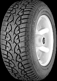 265/70R16 - IceContact - 112Q