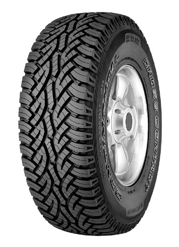 205/70R15 - ContiCrossContact AT - 96T