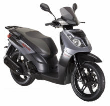 Scooter OUTLOOK 150cc